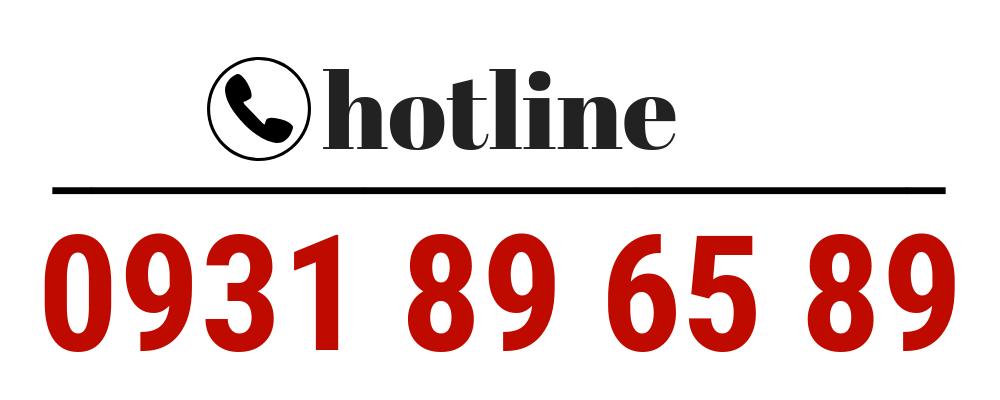 hotline Madulo