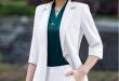 Đồng phục văn phòng ấn tượng cho nữ