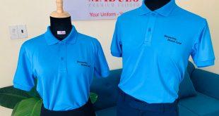 Mẫu áo thun đẹp cho nhân viên